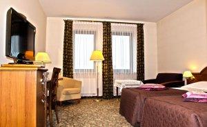 Hotel Amaryllis Hotel **** / 1