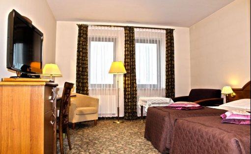 Hotel **** Hotel Amaryllis / 17