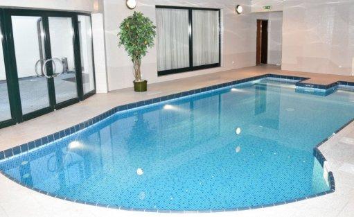 Hotel **** Hotel Amaryllis / 25