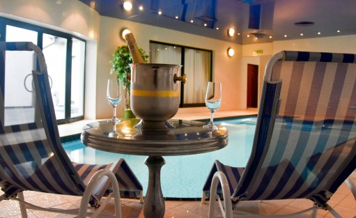 Hotel **** Hotel Amaryllis / 24