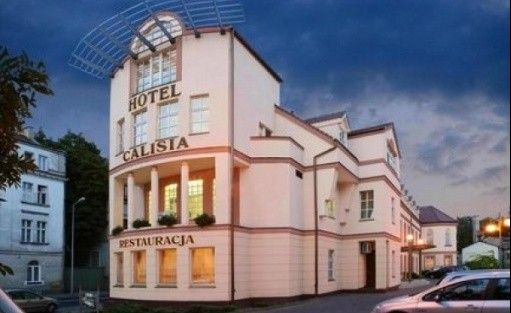 Hotel Calisia