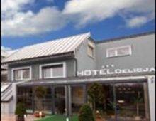 Hotel Delicja