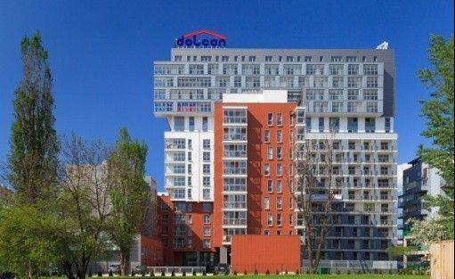 Apartamenty Dolcan