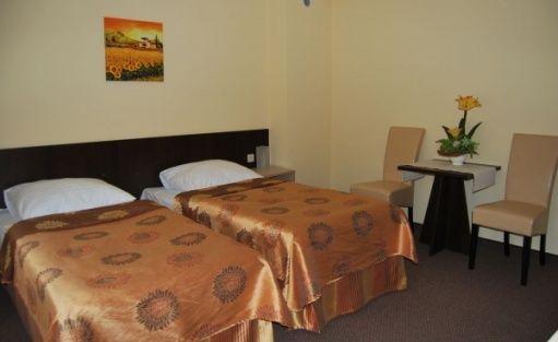 zdjęcie pokoju, Hotel Eliot, Sielpia