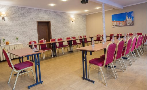 Hotel *** Hotel Topaz Poznań Centrum / 5