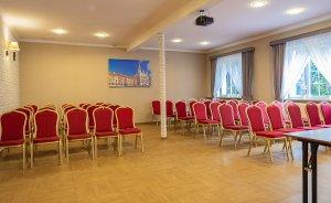 Hotel Topaz Poznań Centrum Hotel *** / 6