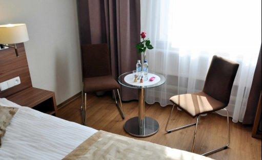 Hotel *** Hotel Topaz Poznań Centrum / 21
