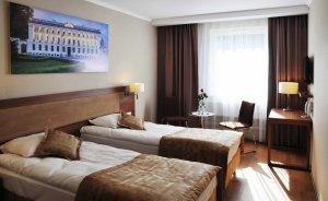 Hotel Topaz Poznań Centrum Hotel *** / 4