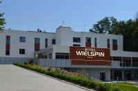 Hotel Wielspin Puszczykowo