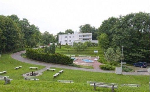 Ośrodek Rehabilitacyjno-Wypoczynkowy Wielspin w Puszczykowie