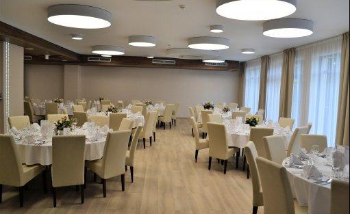Hotel *** Hotel Wielspin Puszczykowo / 16