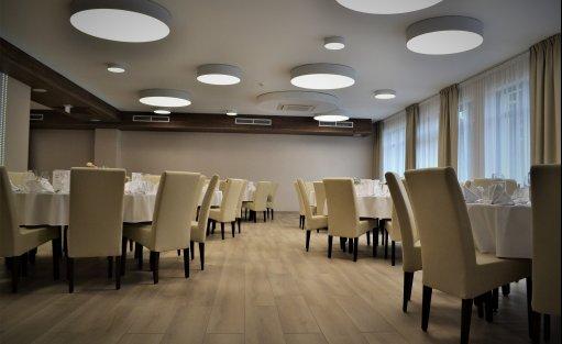 Hotel *** Hotel Wielspin Puszczykowo / 15