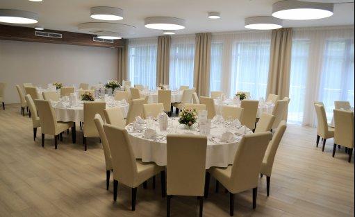 Hotel *** Hotel Wielspin Puszczykowo / 14