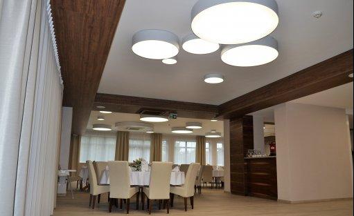 Hotel *** Hotel Wielspin Puszczykowo / 13