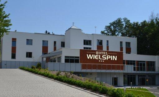 Hotel *** Hotel Wielspin Puszczykowo / 8