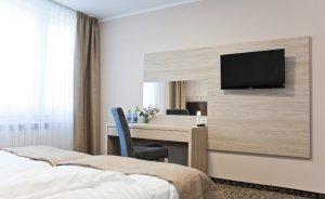 Hotel Wielspin Puszczykowo Hotel *** / 1