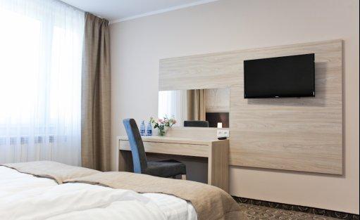 Hotel *** Hotel Wielspin Puszczykowo / 4