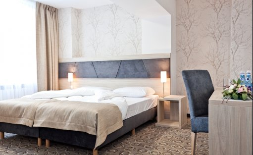 Hotel *** Hotel Wielspin Puszczykowo / 6