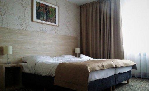 Hotel *** Hotel Wielspin Puszczykowo / 5