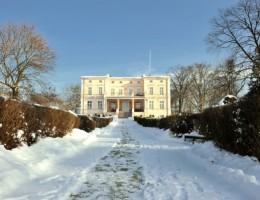 Pałac Białokosz