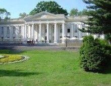 Pałac Wolsztyn