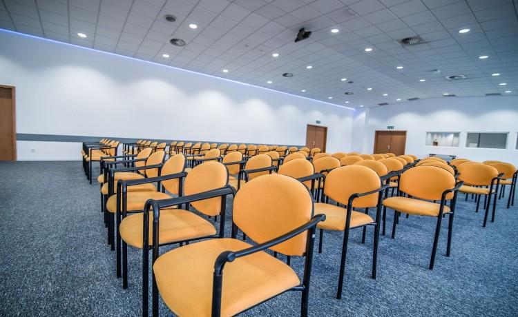 Centrum szkoleniowo-konferencyjne World Trade Center Poznań / 2