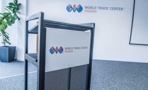 Centrum szkoleniowo-konferencyjne World Trade Center Poznań / 7