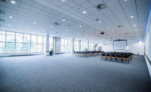 Centrum szkoleniowo-konferencyjne World Trade Center Poznań / 0