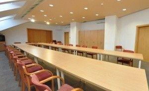 zdjęcie sali konferencyjnej, Hotel Solina SPA, Myczkowce