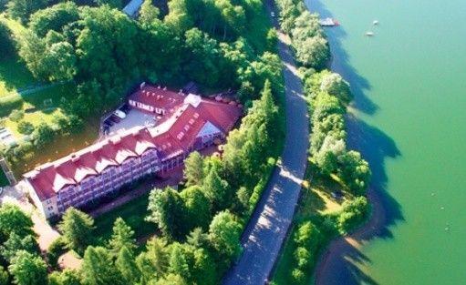 zdjęcie obiektu, Hotel Solina SPA, Myczkowce