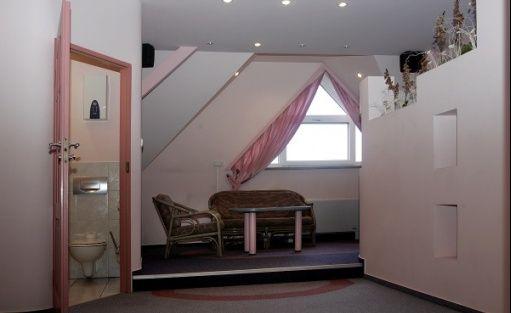 zdjęcie pokoju, Hotel Energetyk*** , Iwonicz Zdrój