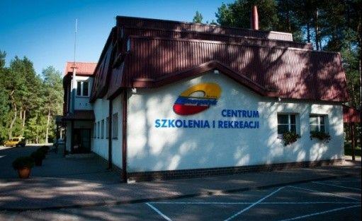 zdjęcie obiektu, Centrum Szkolenia i Rekreacji KRASNOBRÓD, Krasnobród
