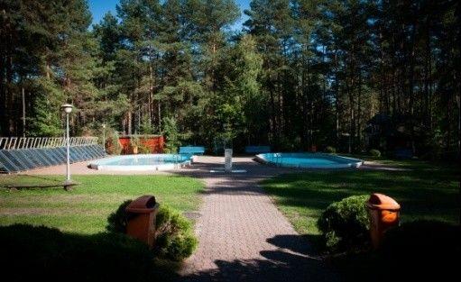 zdjęcie usługi dodatkowej, Centrum Szkolenia i Rekreacji KRASNOBRÓD, Krasnobród