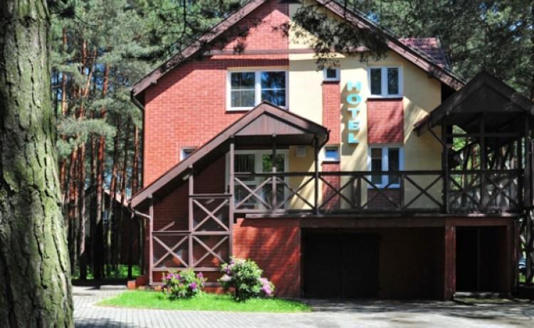 zdjęcie obiektu, OSiR Wawrzkowizna, Rząsawa