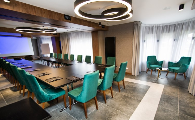 Hotel **** Hotel Platinum Palace Residence**** Poznań / 36