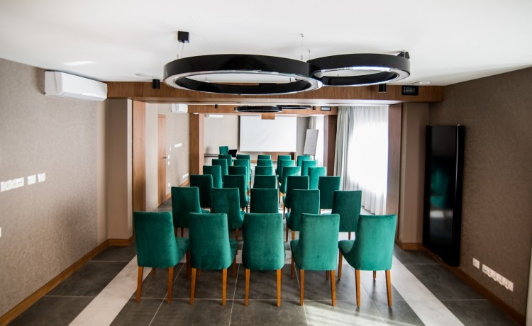 Hotel **** Hotel Platinum Palace Residence**** Poznań / 37