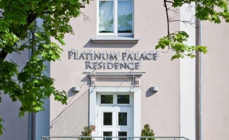 Hotel **** Hotel Platinum Palace Residence**** Poznań / 23
