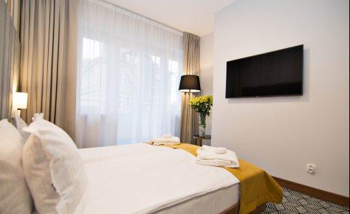 Hotel **** Hotel Platinum Palace Residence**** Poznań / 7