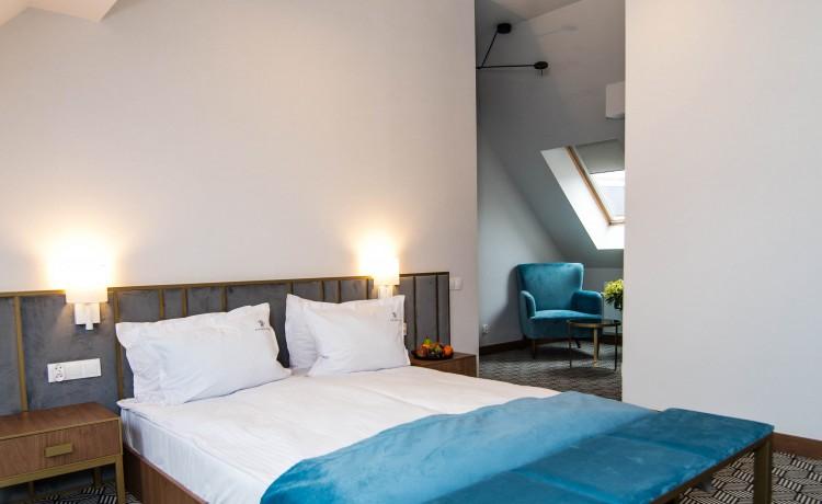 Hotel **** Hotel Platinum Palace Residence**** Poznań / 18