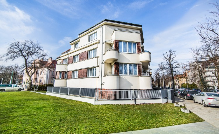 Hotel **** Hotel Platinum Palace Residence**** Poznań / 31