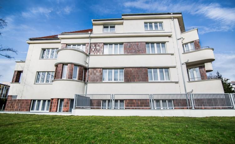 Hotel **** Hotel Platinum Palace Residence**** Poznań / 24