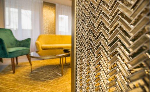 Hotel **** Hotel Platinum Palace Residence**** Poznań / 26