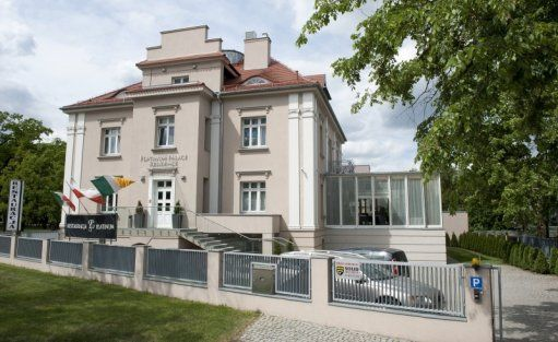 Hotel **** Hotel Platinum Palace Residence**** Poznań / 22