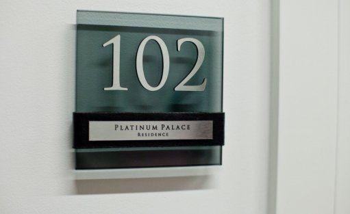 Hotel **** Hotel Platinum Palace Residence**** Poznań / 21
