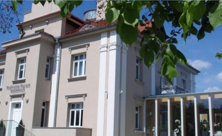 zdjęcie obiektu, Hotel Platinum Palace Residence**** Poznań, Poznań