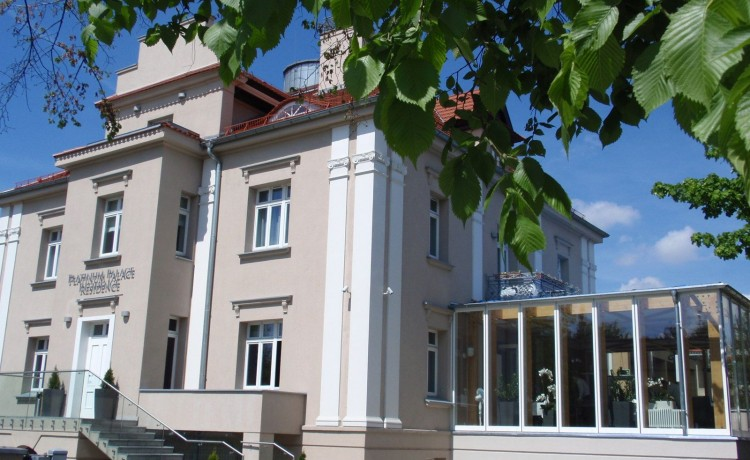 Hotel Platinum Palace Residence**** Poznań