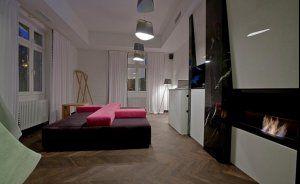 Hotel Platinum Palace Residence**** Poznań Hotel **** / 40