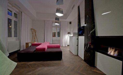 Hotel **** Hotel Platinum Palace Residence**** Poznań / 89