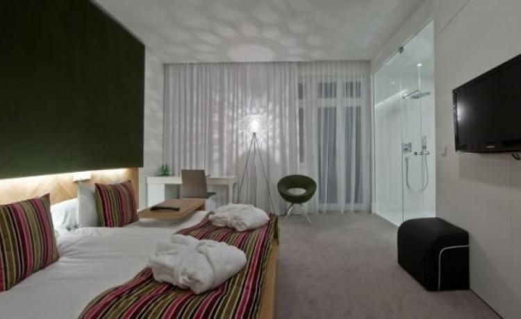Hotel **** Hotel Platinum Palace Residence**** Poznań / 88