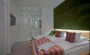 Hotel Platinum Palace Residence**** Poznań Hotel **** / 38